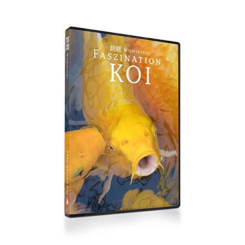 Nishikigoi | Faszination Koi - DVD Teil 1 | Koi Ratgeber Film