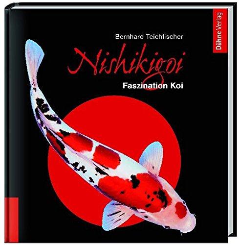 Nishikigoi: Handbuch der Formen und Farben